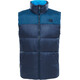The North Face Nuptse III Vest Men Urban Navy